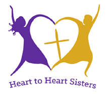 Heart to Heart Sisters Logo