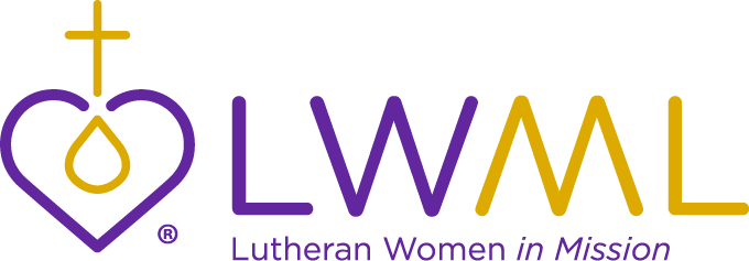 LWML primary logo