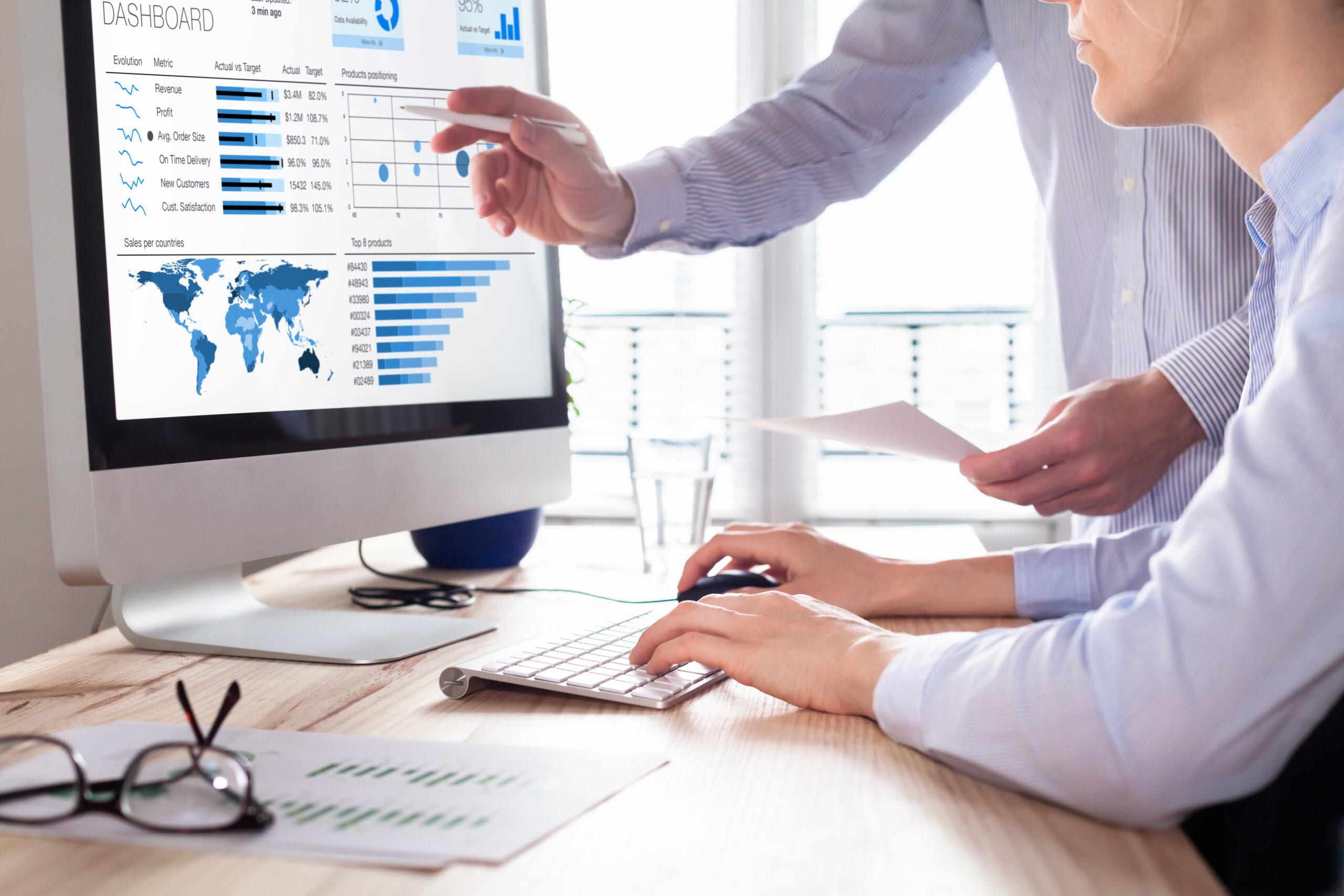 Web Analytics Expert