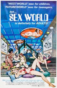 Sex World