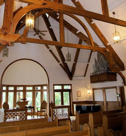 Village Chapel-4