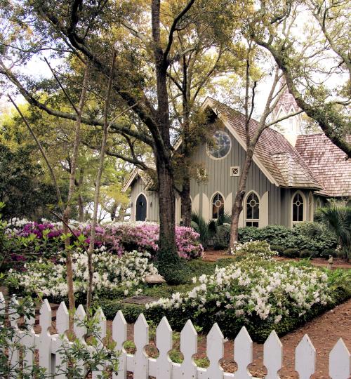 Village Chapel