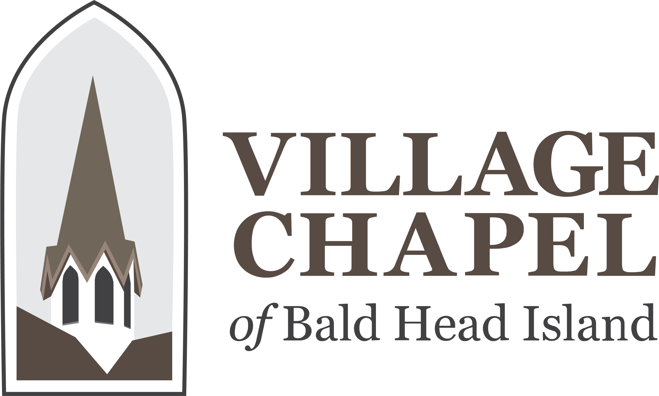 Village Chapel of Bald Head Island
