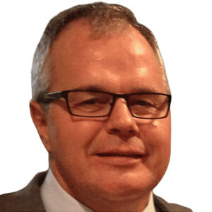Roger Gussiaas CEO