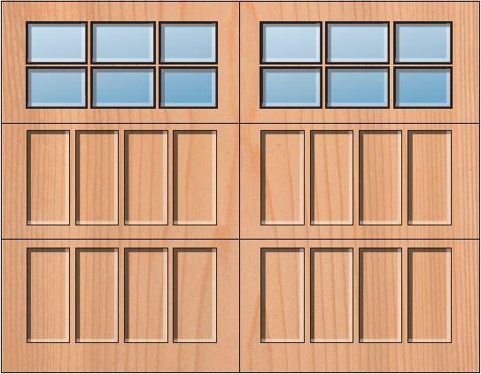 Everite Door - Susquehanna