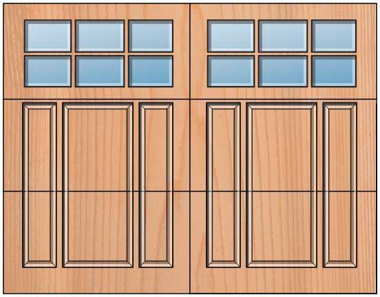 Everite Door - Lincoln