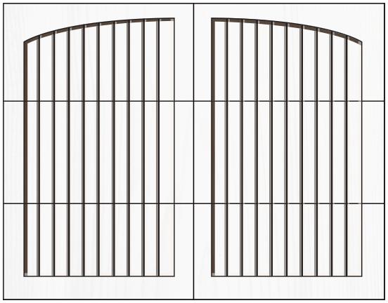 Everite Door - Sherborn
