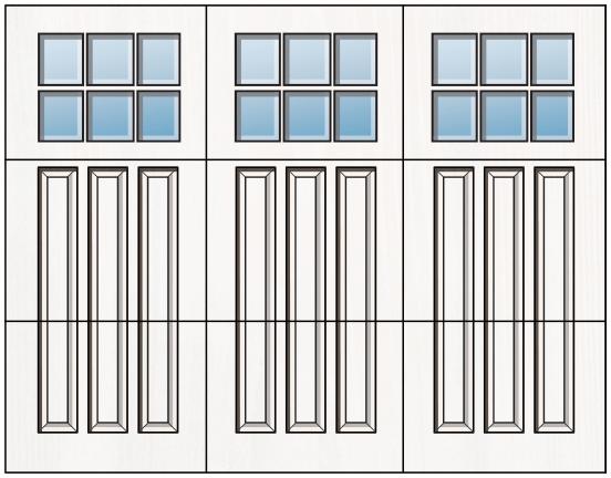 Everite Door - Wellesley