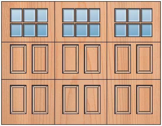 Everite Door - Dedham