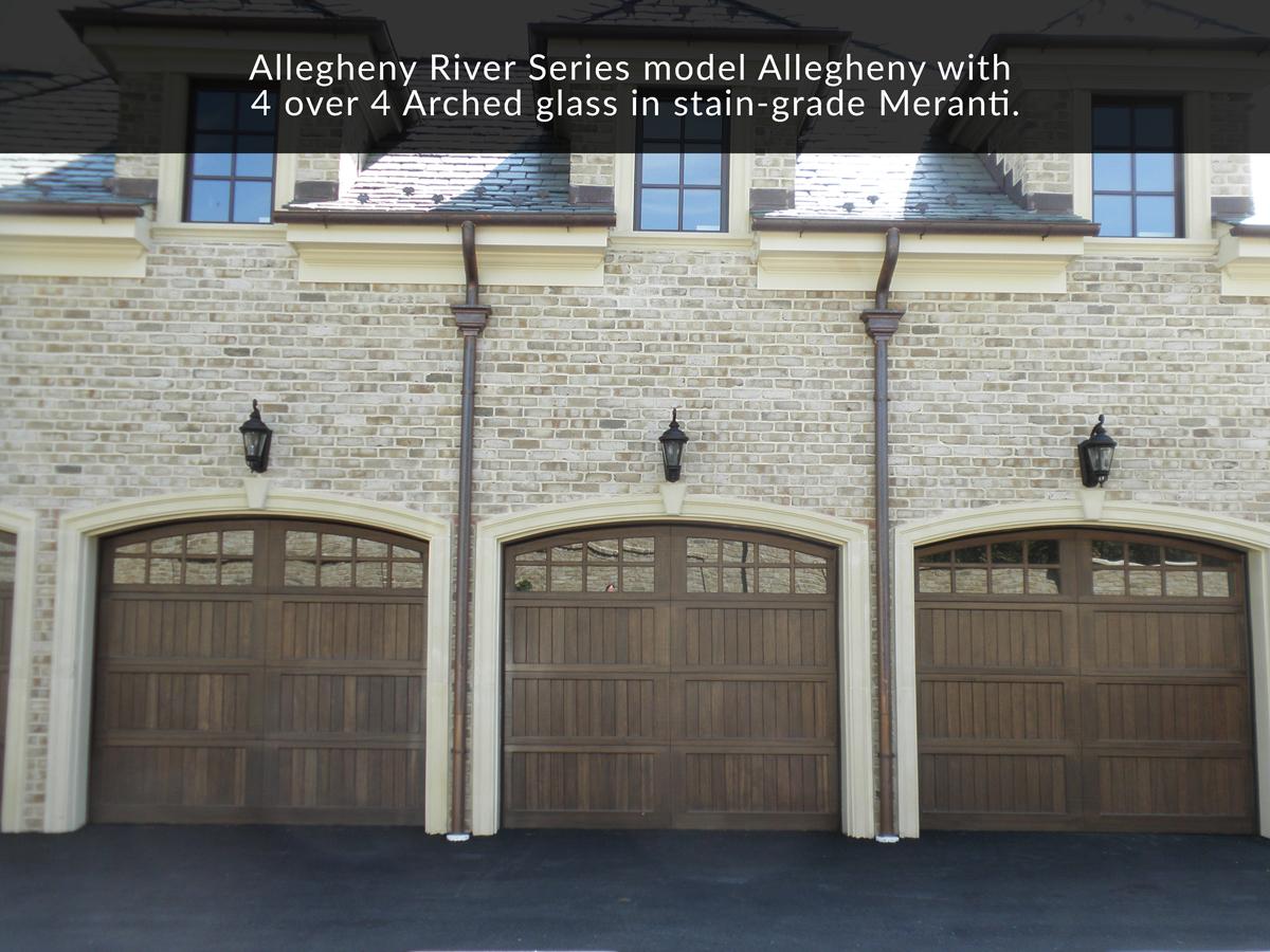 Everite Door - Allegheny
