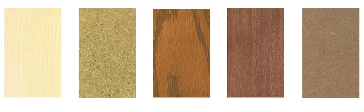 Everite Door - Allegheny River Series Materials