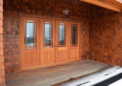 Entry-Door-Fir