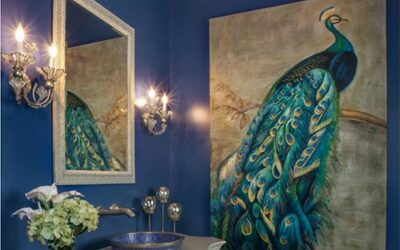 Four of the Hottest Design Trends for Fall