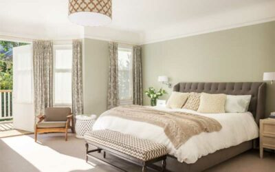 6 Tips for the Perfect Bed Placement