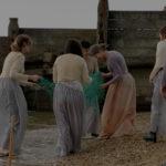 Video still by John Mickleburgh