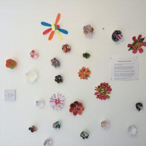 Blossoming Communities