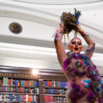 Nell performs the Beautiful Monster
