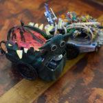 Look What We Made, robots by Laura Dekker