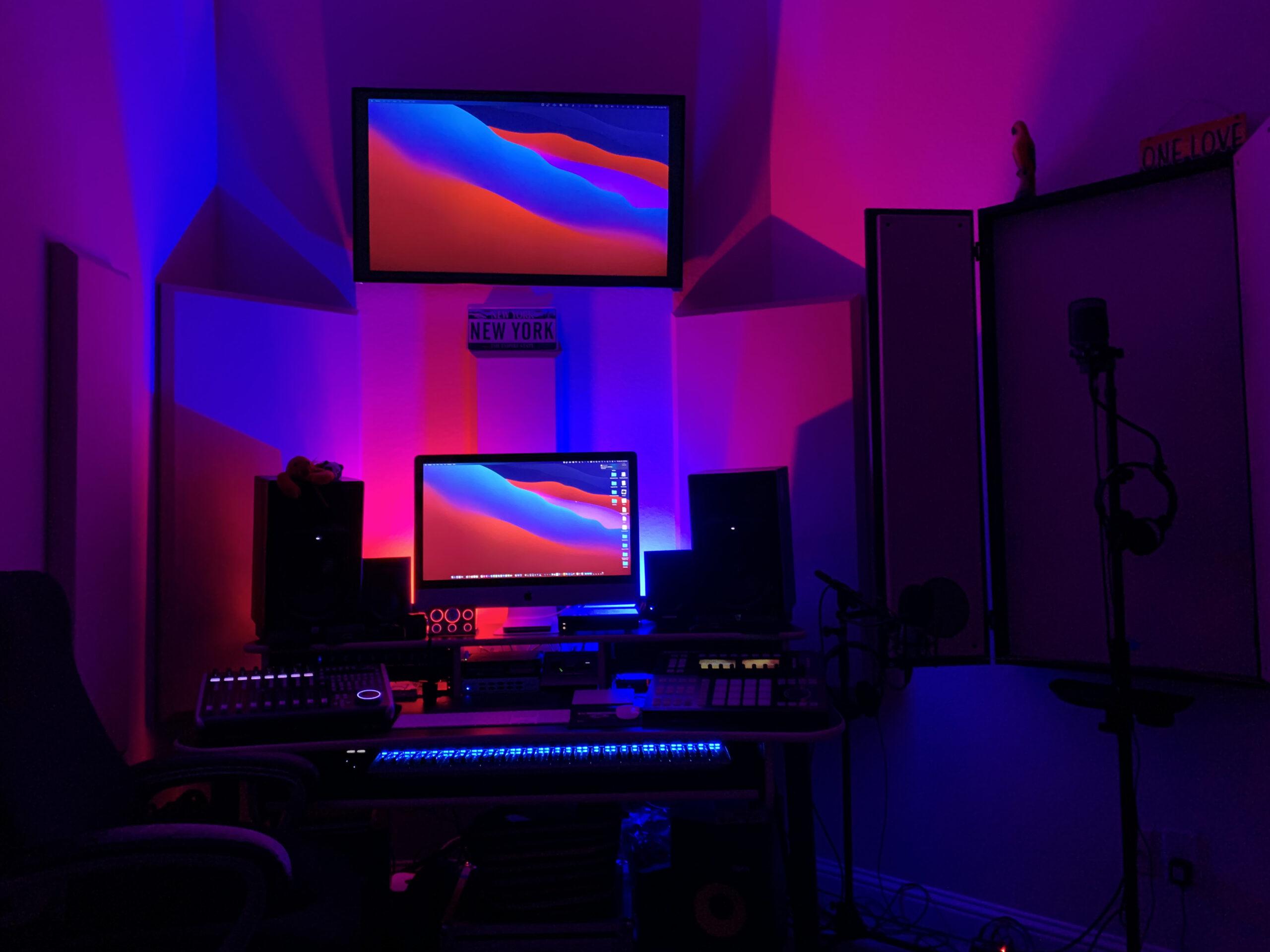 Sleeping Panda Studio