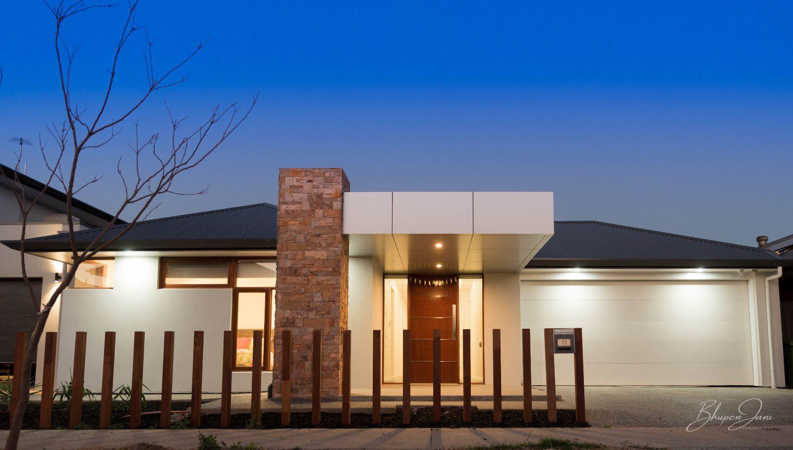 Single Storey Residences