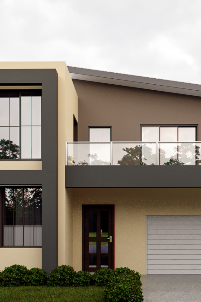 header Two Storey Residences