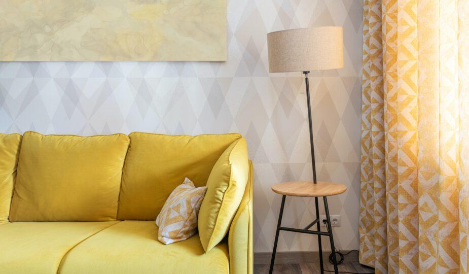 sofa decor ideas
