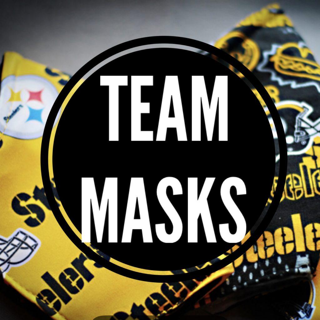 Team Masks