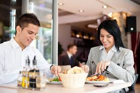 Business Lunch – how to make it work