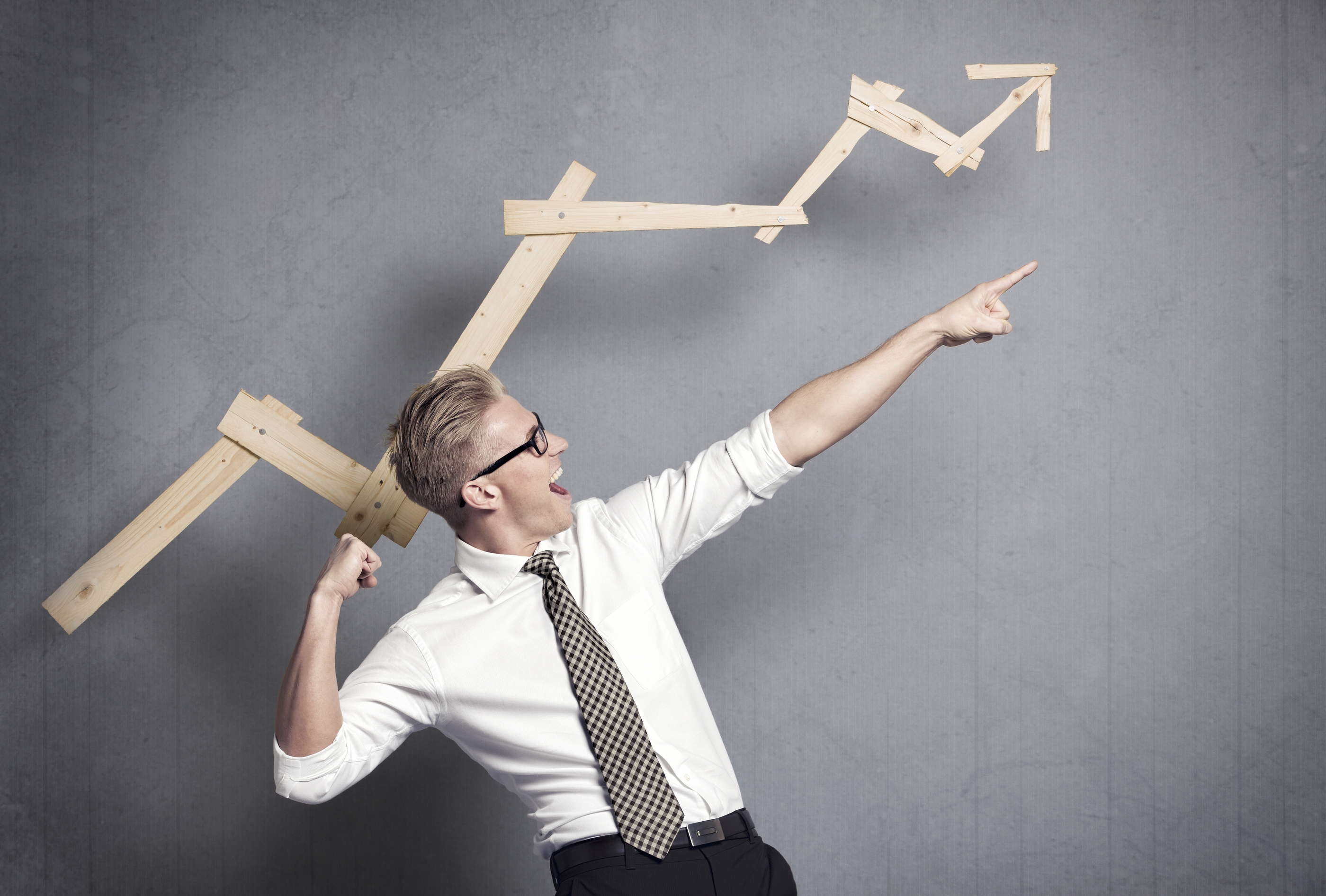 4 Strategies for Business Success