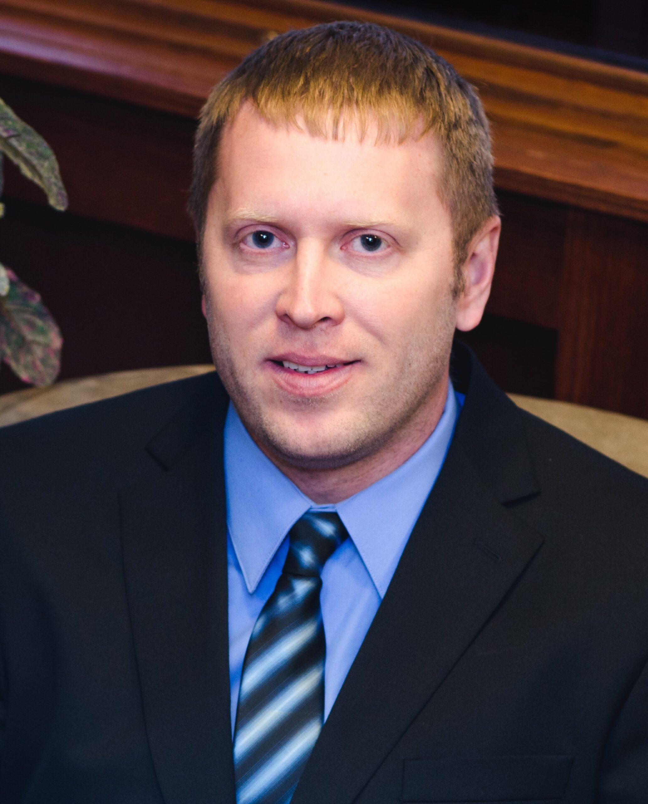 Mike Rosendahl