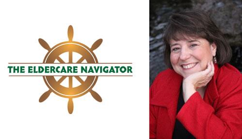 Suzanne Blakenship, The Eldercare Navigator