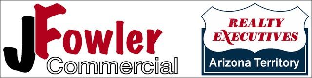 J Fowler Commercial, Realty Executives Arizona Territory