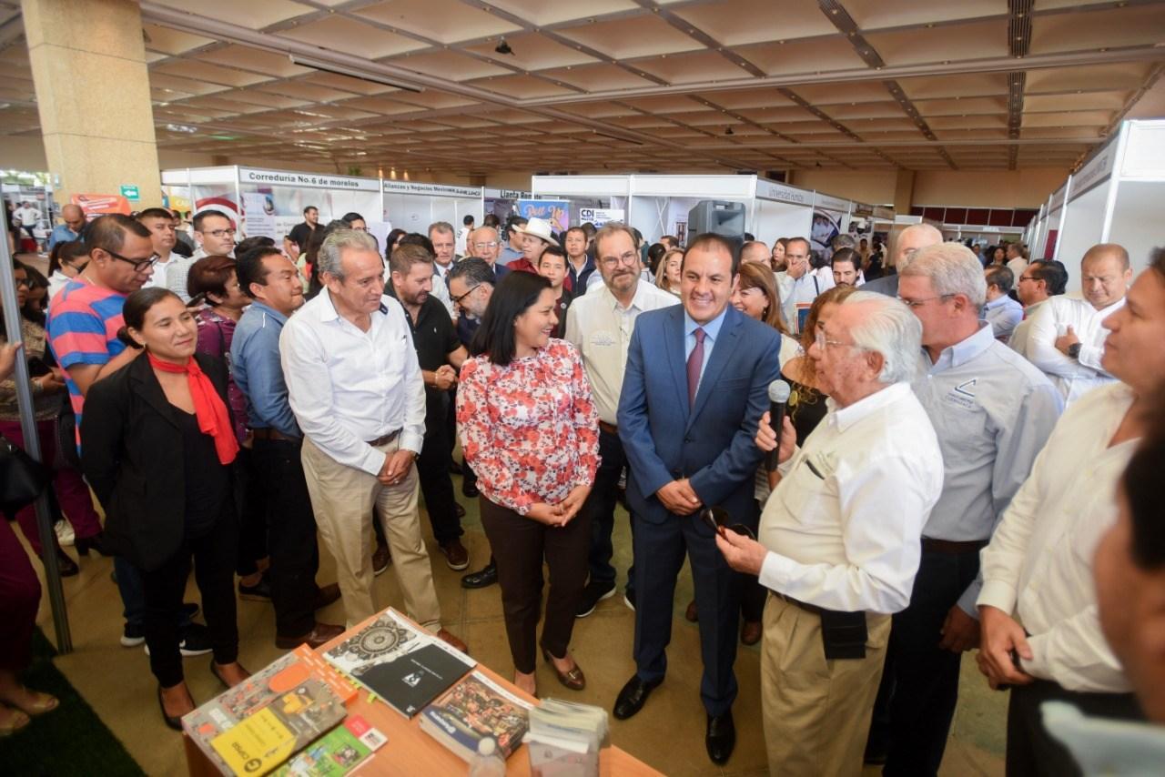 Encuentro Morelos 2019-2