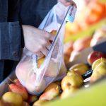 reusable fruit bag