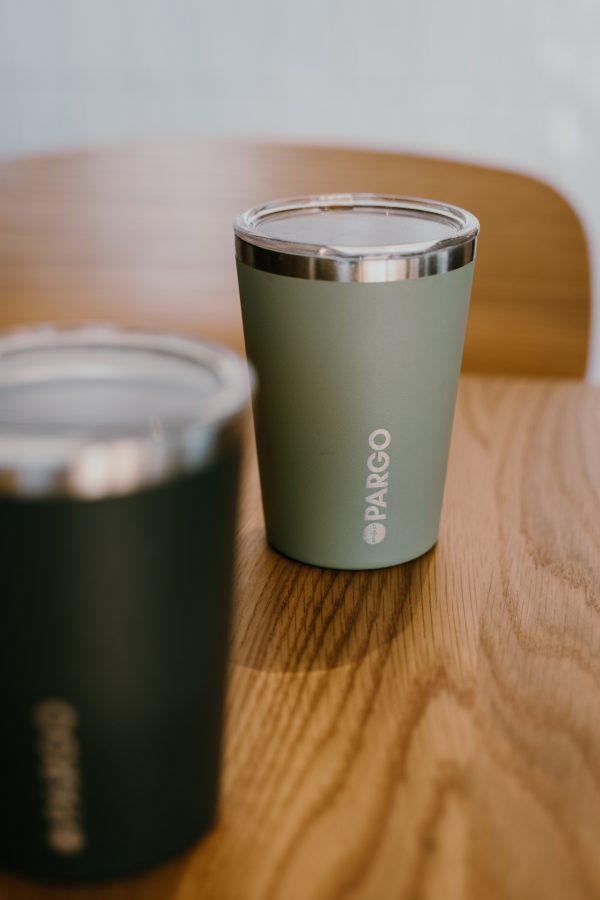 reusable insulated cups