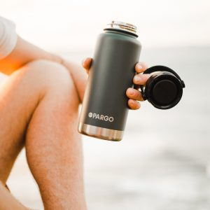 eco friendly insulated water botlle