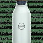 reusable flask bottle