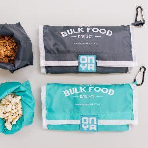 reusable food bag