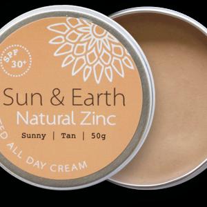 eco friendly sun cream
