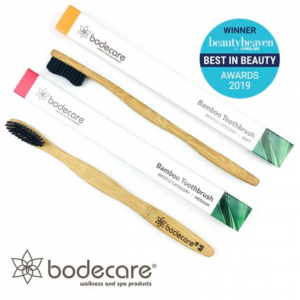 Eco friendly biodegradable toothbrushes