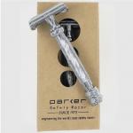 reusable safety razor