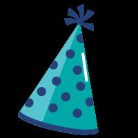 blue-birthday-party-hat
