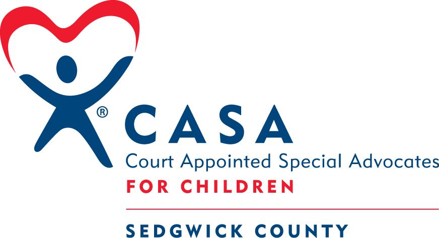 CASA For Children Sedgwick County