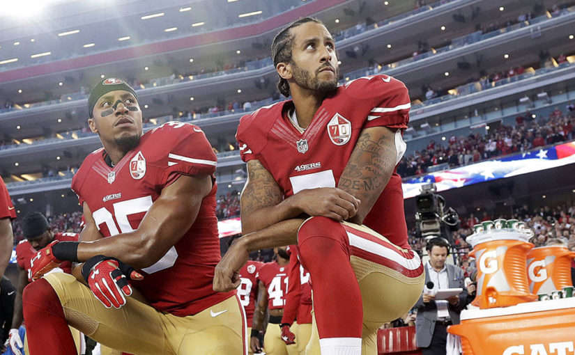 What Conservatives Get Wrong About the NFL