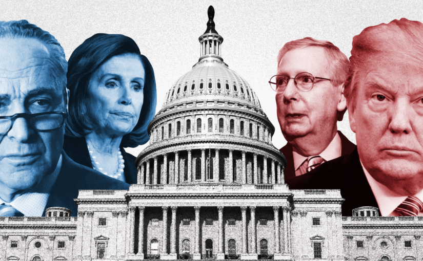 7 Takeaways from the 2018 Midterms
