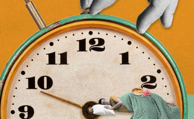 The Case Against Daylight Savings