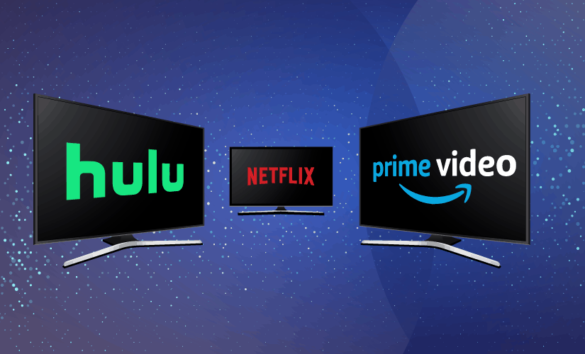 Consumers Will Win Streaming Wars