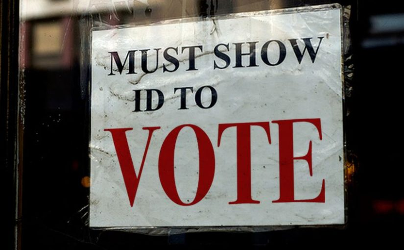 The Faulty Case Against Voter ID Laws