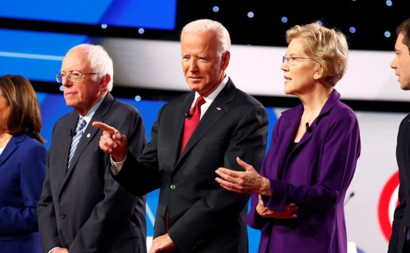 4 Takeaways from the Race for the Democratic Nomination