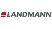 Barbecue In All | landmann logo